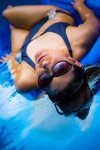 Jess Blue I