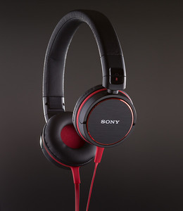 Sony Headphone Product Technical