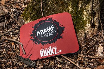 Runkz, #BAMF mp