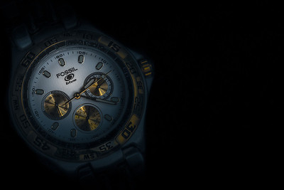 Time Blue