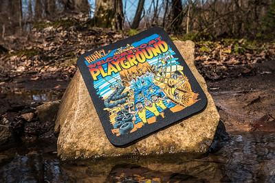 Runkz, Playground mp