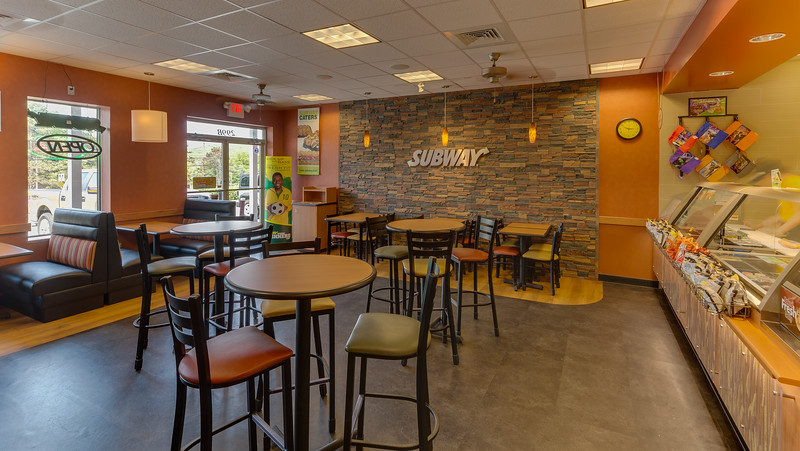 Subway Bolton CT 5