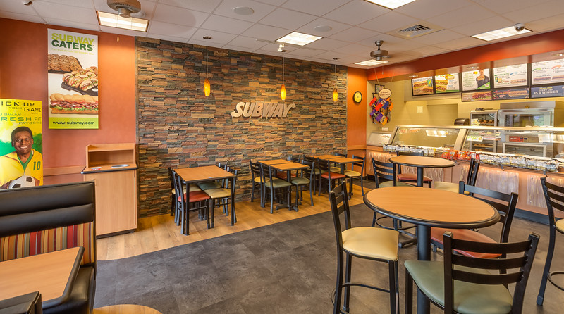 Subway Bolton CT 6