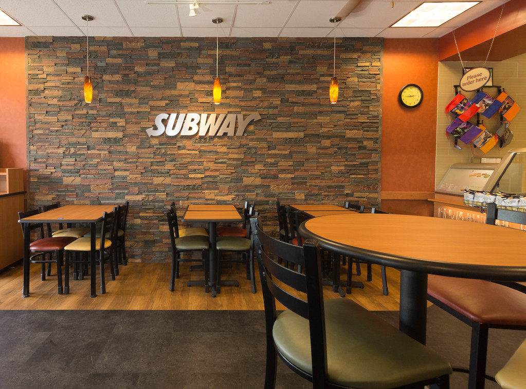 Subway Bolton CT 4
