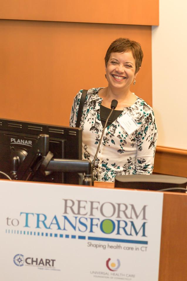 Reform to Transform