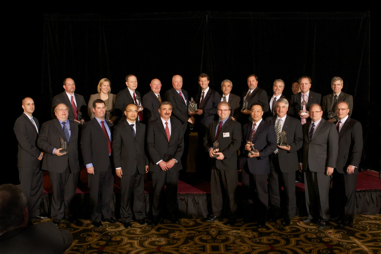 Award Group