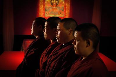 The Mandala Makers 4