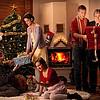 ULBS - Christmas AD