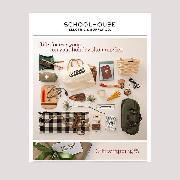 Schoolhouse Electric