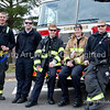 Cheshire Fire Department Members