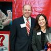 Greg Hammond and Kelly Bradley, PGS