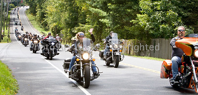 2017 Connecticut United Ride