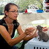 Monica Roberto, Director of The Animal Center