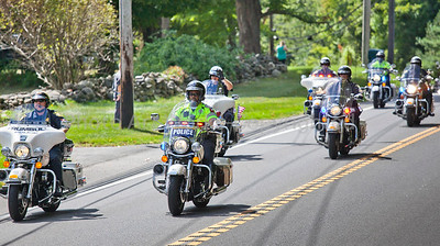 CT United Ride September 11, 2016