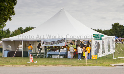 Newtown, CT Arts Festival 2016