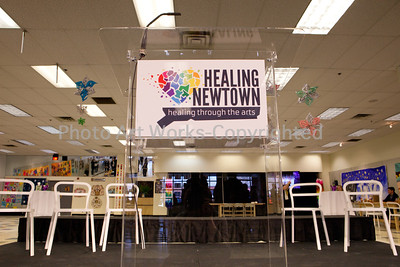 2013 Newtown Healing Arts Space Opening