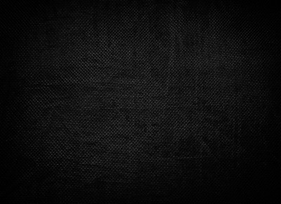 black fabric background