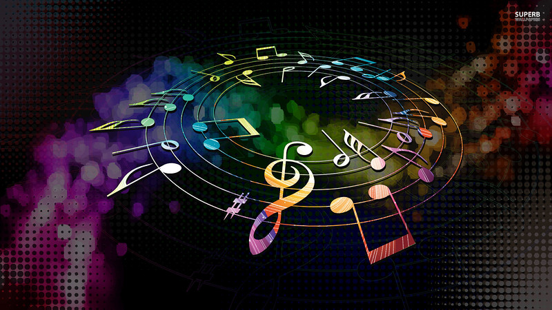 Colorful-musical-notes-1920x1080-wallpaper394480