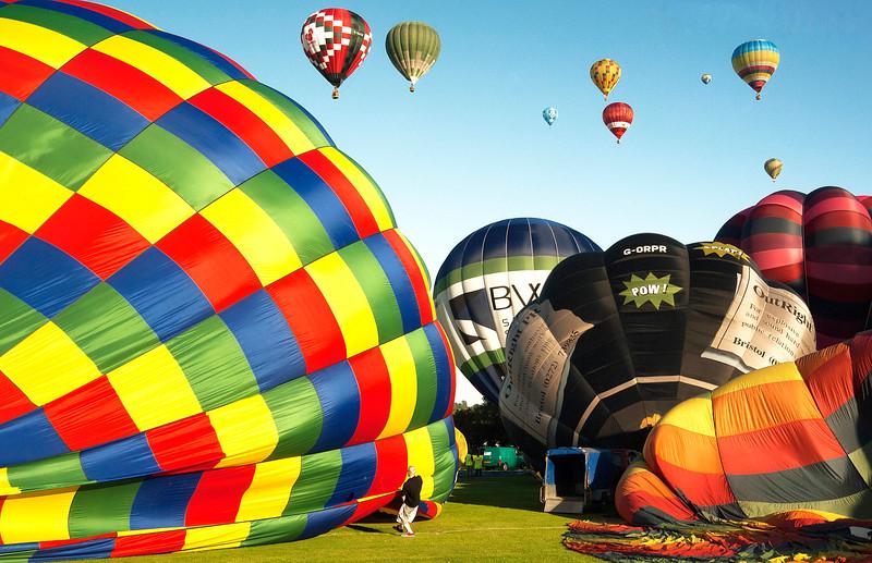 Balloon Fiesta