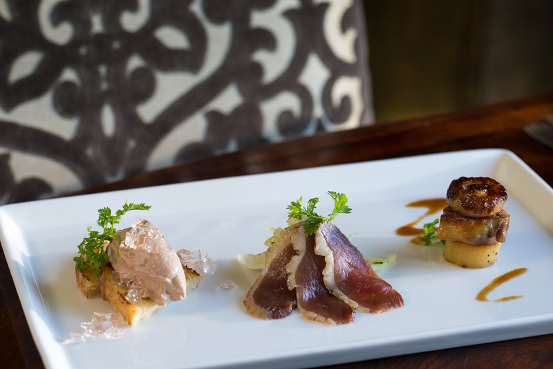 Glen-Gordon-18-S-Food-Duck-Trio-1