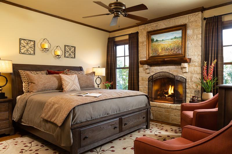Inn at Lake Granbury, Texas