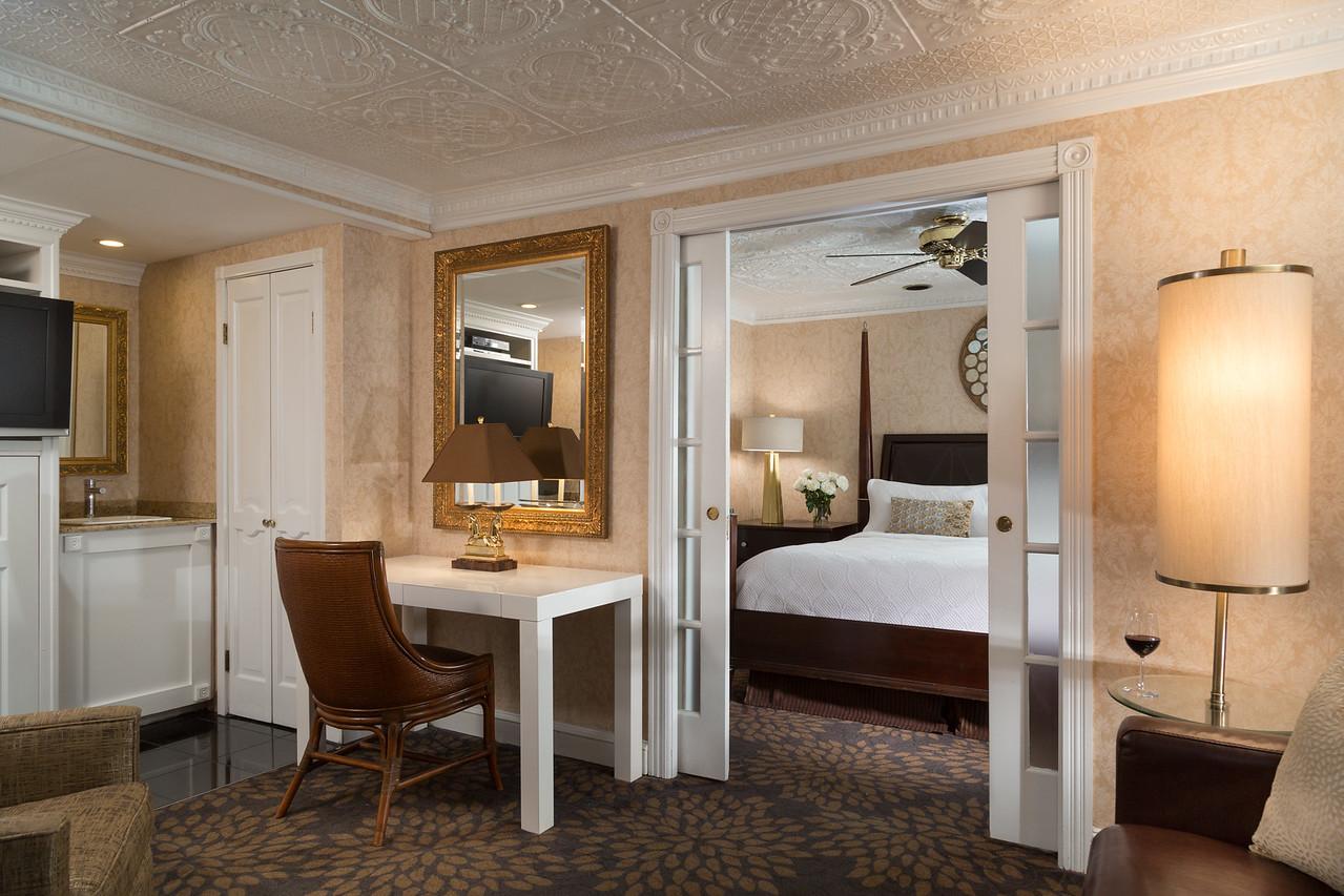 Chateau Inn & Suites, NJ