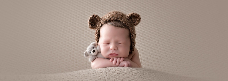 Newborn Photography | Teri Walizer Photography