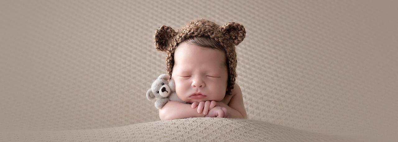 Newborn Photography | Teri Walizer Photography