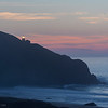 Point Sur Sunset