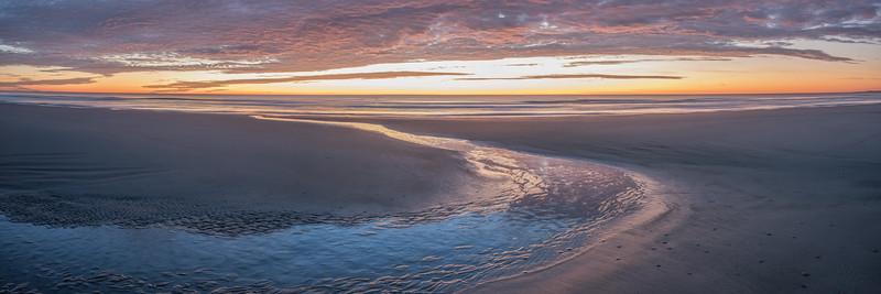 Greyfield Beach Sunrise #1