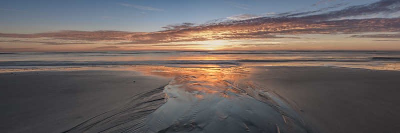 Greyfield Beach Sunrise #2