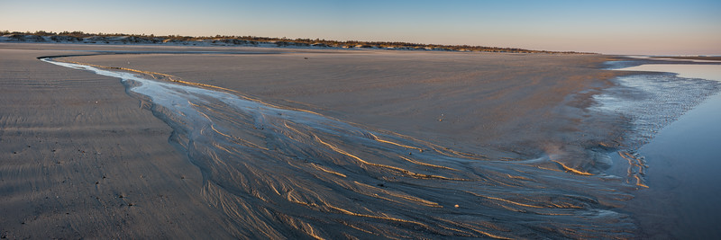 Stafford Beach Creek