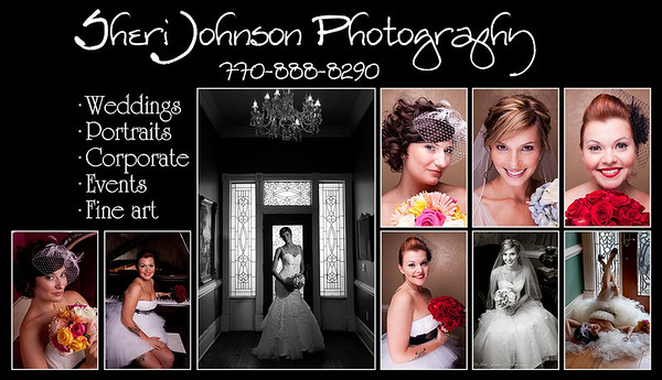 Please call me to discuss your photography needs.