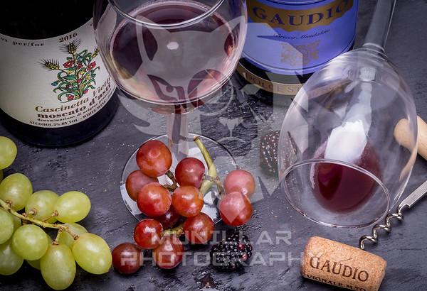Relax & Wine A Little