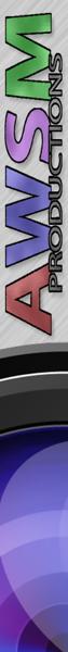 AWSM Logo 3 Banner Verticle