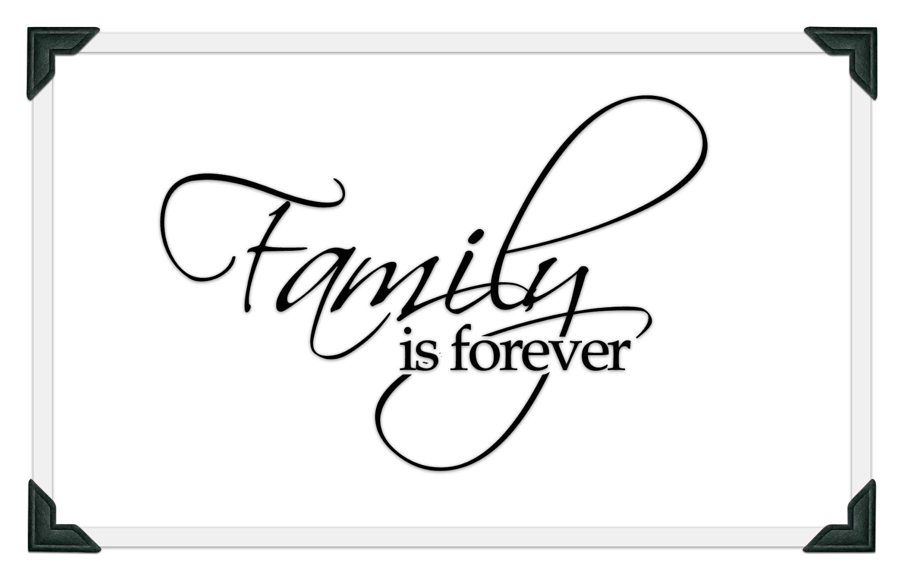 Frani_54 Family Wordart 1