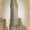 Flatiron Building...NYC