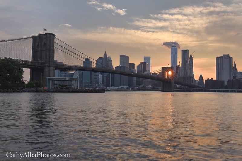 Brooklynhenge...2015