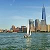 On the Hudson River
