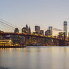 Brooklyn Bridge Pano
