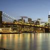 Brooklyn Bridge Panoramic
