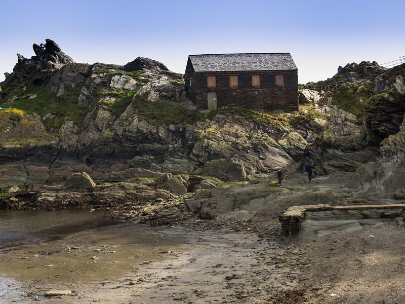 Loo. Cornwall
