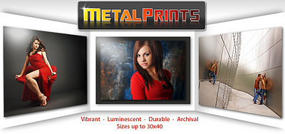 "<div class=""myTextTitle"">Benefits of MetalPrints</div> • Durable archival prints without glass • Brilliant luminescent images • Ultra-Hard scratch-resistant surface • Waterproof/weatherproof • Can be cleaned easily with any commercial glass cleaner • Ready to Hang"