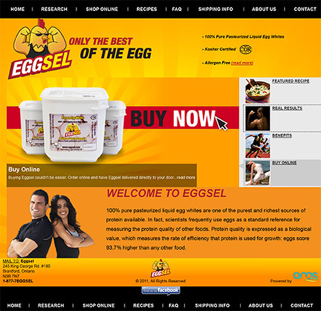 EggSel-website-buy-now