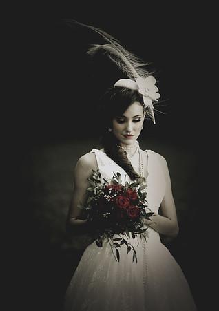 #ohyespresets#kilkennyweddingphotographer#vintage#50's#tiadorabridal#mountjuliet