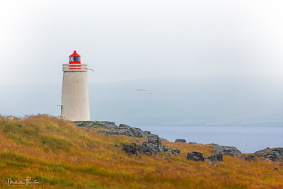 Skardsviti Lighthouse