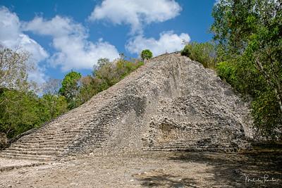 Coba - Mayan City