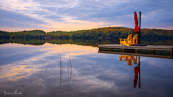Lakehouse Reflections