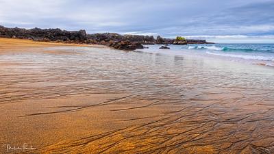 Skarðsvík - Sand Patterns
