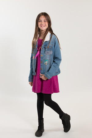 Charlotte Kids Fashion Weekend